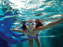 Register today for spring session swim lessons!
